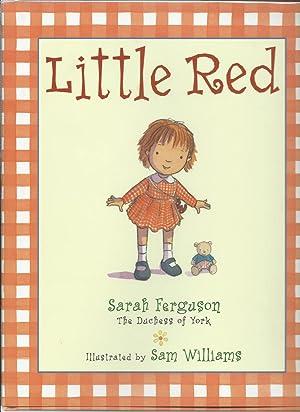LITTLE RED: FERGUSON, SARAH THE
