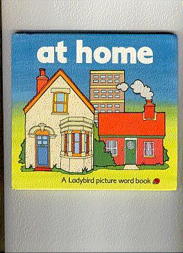 AT HOME: Bradbury, Lynne /