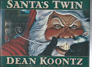 SANTA'S TWIN: KOONTZ, DEAN /