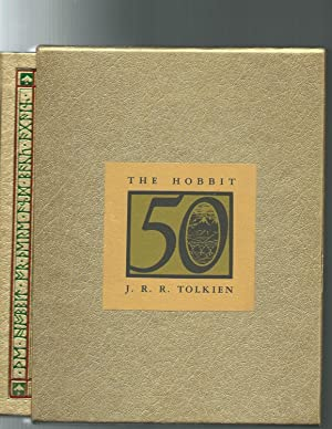The Hobbit (or There and Back Again): J.R.R. Tolkien