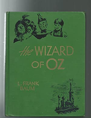 THE NEW WIZARD OF OZ: L Frnak Baum