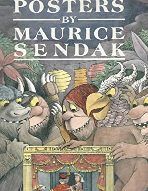 Posters By Maurice Sendak: Maurice SendK