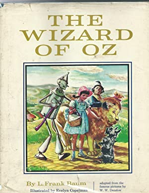 THE NEW WIZARD OF OZ: L Frank Baum