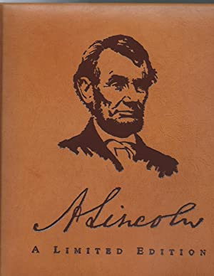 ABE LINCOLN : An Illustrated Biography