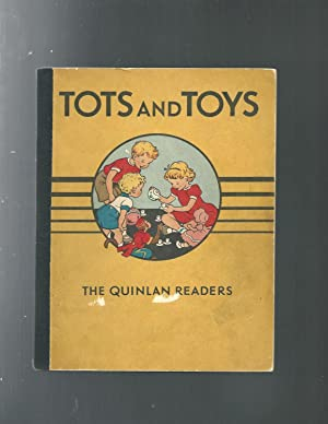 TOTS and TOYS quinlan basic readers pre-primer: Myrtle Banks Quinlan