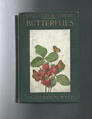 BUTTERFLIES WORTH KNOWING little Nature Library