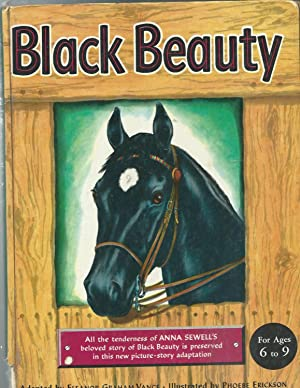 BLACK BEAUTY: Anna Sewell/ adapted