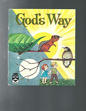 GOD'S WAY: Mabel Niedermeyer McCaw