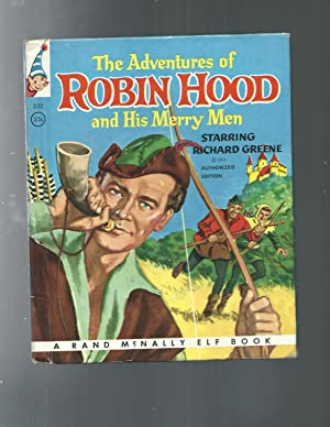 The Adventures of ROBIN HOOD and his: Bruce Grant adapted