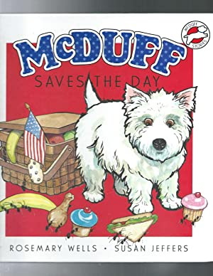 McDuff Saves the Day (new design)