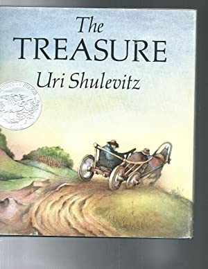 THE TREASURE A Caldecott Honor Book: Uri Shulevitz