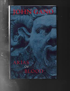Arias of Blood (Macmillan Opera Mystery)