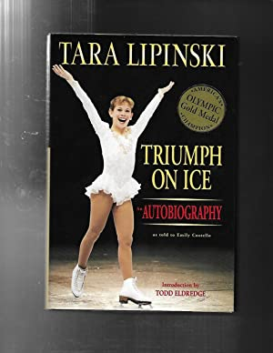 TRIUMPH ON ICE an autobiography
