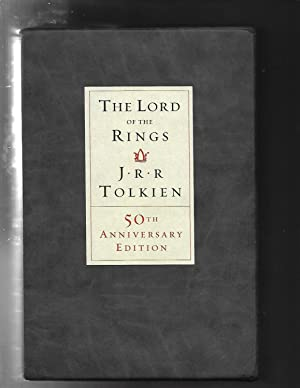 THE LORD OF TTHE RINGS: 50th Anniversary Edition
