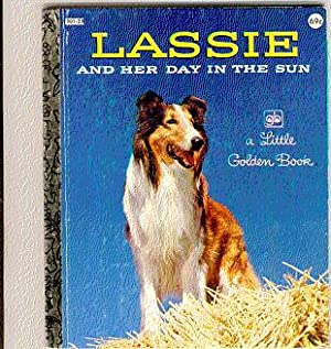 LASSIE AND HER DAY IN THE SUN: Verral, Charles Spain