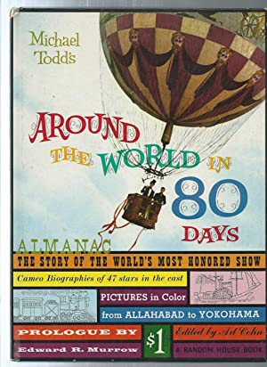 Michael Todd's AROUND THE WORLD IN 80: Cohn, Art edited