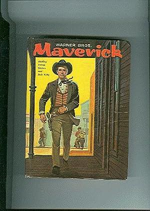 MAVERICK authorized edition: Coombs, Charles I
