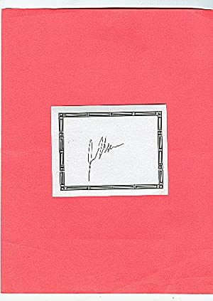 SIGNED BOOKPLATES/AUTOGRAPHS by author JAMES MANN