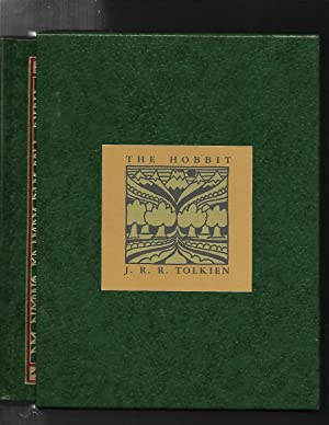 THE HOBBITT (or There and Back Again): J.R.R. Tolkien