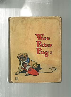 Wee Peter Pug: Aris, Ernest