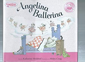 ANGELINA BALLERINA celebrating 25 years