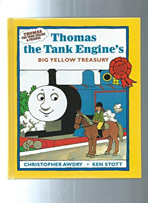 Thomas the Tank Engine's Big Yellow Treasury: Big Yellow Treasury