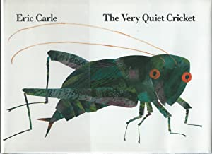 THE VERY QUIET CRICKET: A Multi-Sensory Book