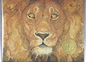 THE LION AND THE MOUSE caldecott medal winner