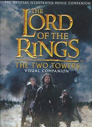 THE LORD OF THE RINGS : The: FISHER, JUDE /