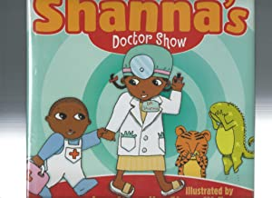 SHANNA's DOCTOR SHOW: MARZOLLO, JEAN /