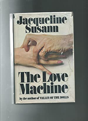 THE LOVE MACHINE: Susann, Jacqueline