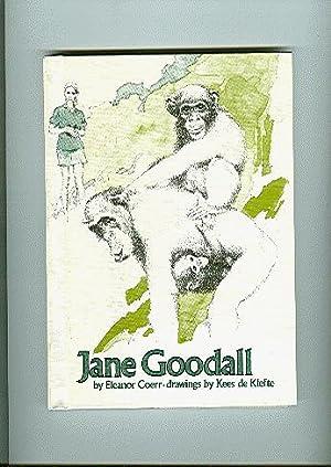Jane Goodall: Coerr, Eleanor; De