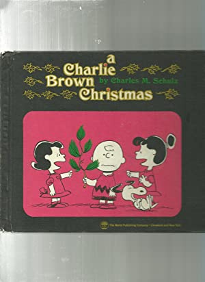 A CHARLIE BROWN CHRISTMAS: Schulz, Charles M