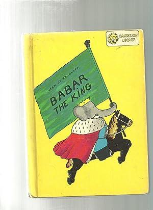 BABAR THE KING / Grimm's Fairy Tales: Jean De Brunhoff