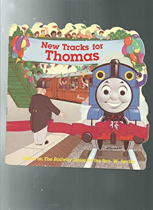 NEW TRACKS FOR THOMAS: Awdry, Rev. W.