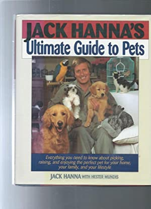 JACK HANNA'S ULITIMATE GUIDE TO PETS