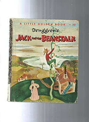 JACK and the BEANSTALK: Nathan, Stella Williams