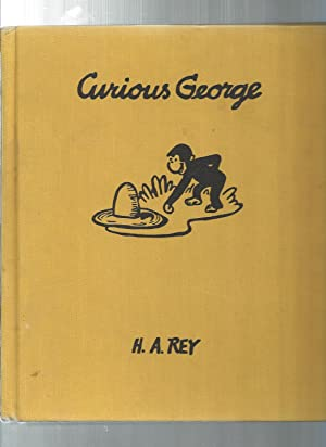 Curious George: a Winter's Nap: Rey, H A