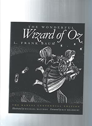 The Wonderful Wizard of Oz: Baum, L. Frank