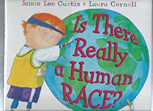 IS THERE A HUMAN RACE letting off: CURTIS, JAMIE LEE