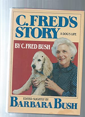 C FRED'S STORY a dog's life
