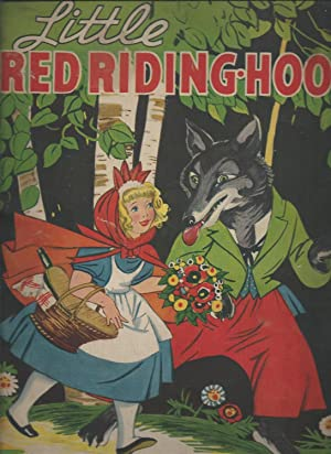 Little Red Riding Hood: Not Listed