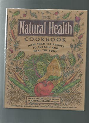 SIGNED by ALICE WATERS** THE NATURAL HEALTH: Waters, Alice signed
