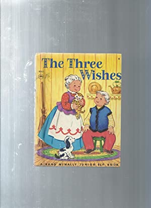 THE THREE WISHES: Wadsworth, Wallace C