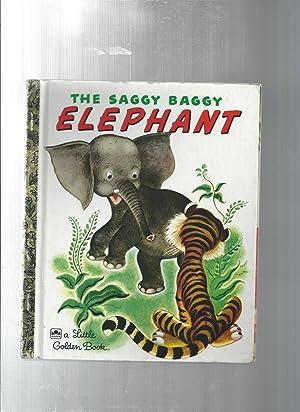 Saggy Baggy Elephant: Ingoglia, Gina /