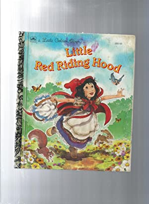 Little Red Riding Hood: Mabel Watts /
