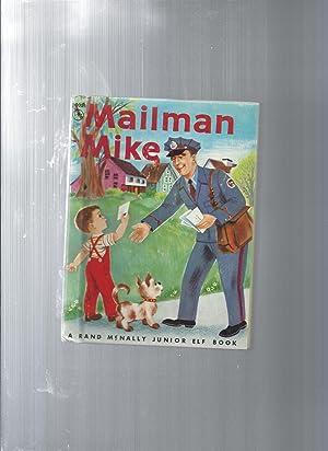 MAILMAN MIKE: Watts, Mabel /
