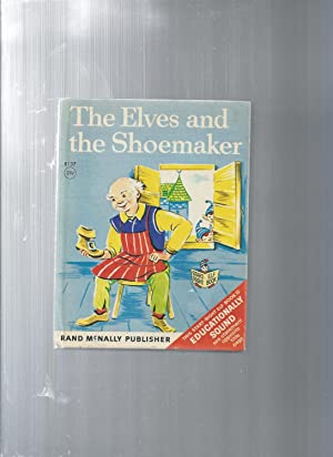 THE ELVES AND THE SHOEMAKER: Brothers Grimm /