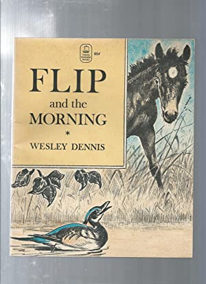 FLIP and the MORNING: Dennis, Wesley