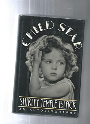 SHIRLEY TEMPLE BLACK An Autobiography